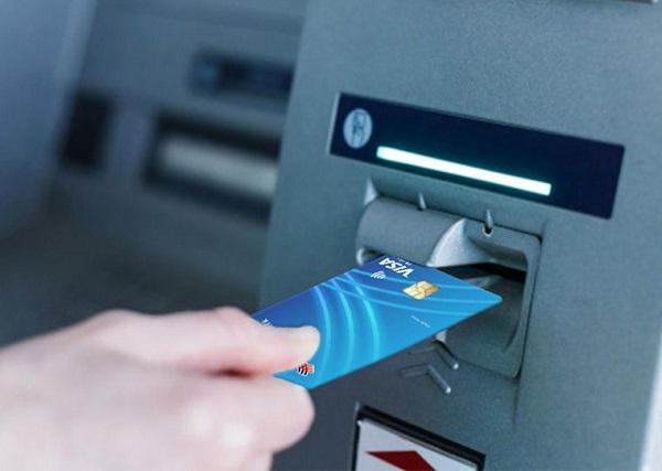Thẻ ATM chưa kích hoạt nhận được tiền không?