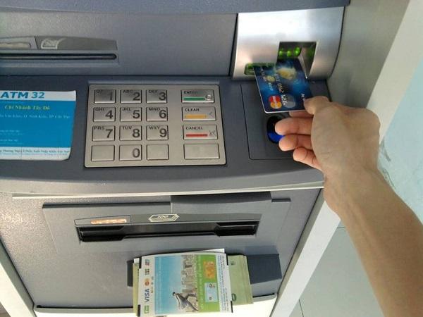 Thẻ ATM chưa kích hoạt là gì?