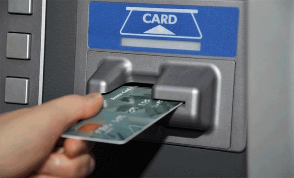 Làm sao để kích hoạt thẻ ATM nhanh nhất?
