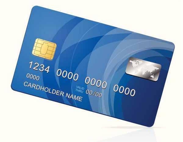 Thẻ ATM gắn chip là gì?