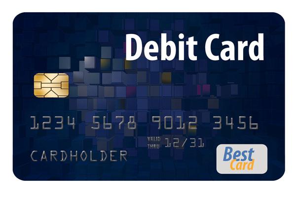 Thẻ ghi nợ là gì?