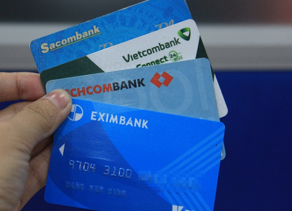 Thẻ ghi nợ nội địa là gì?