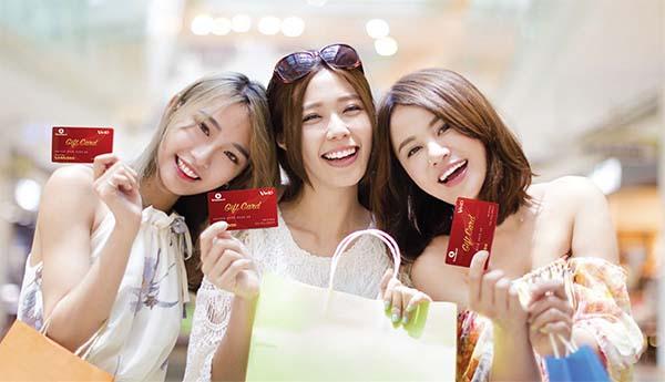 Thẻ khách hàng thân thiết là gì?