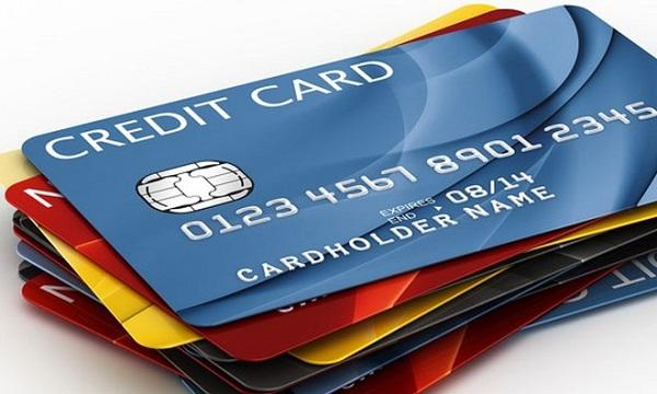 Biểu phí sử dụng thẻ tín dụng phụ