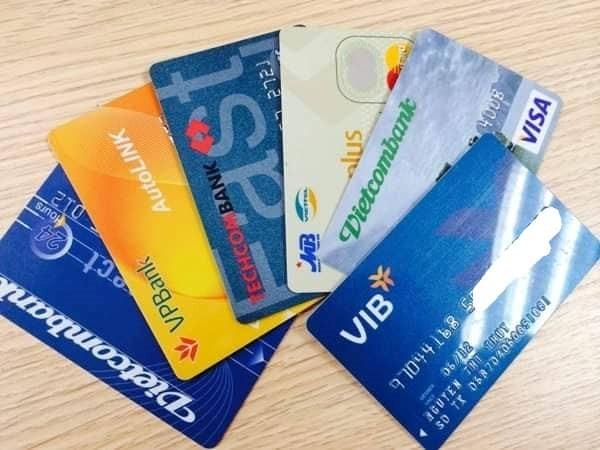 Lãi suất thẻ ATM là gì?