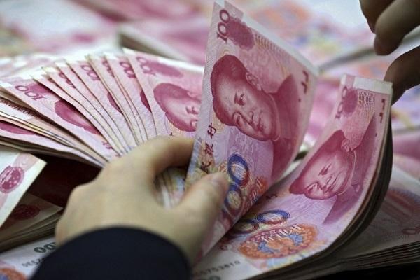 Hướng dẫn cách quy đổi tiền Nhân tệ sang tiền Việt Nam