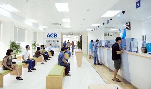 Giới thiệu đôi nét về ngân hàng ACB