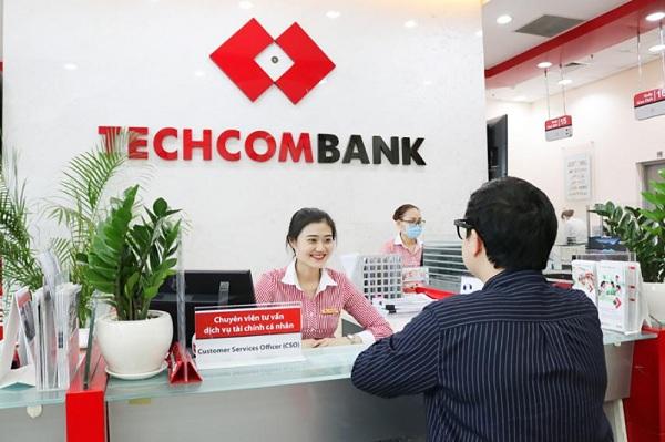 Giới thiệu đôi nét về ngân hàng TechcomBank