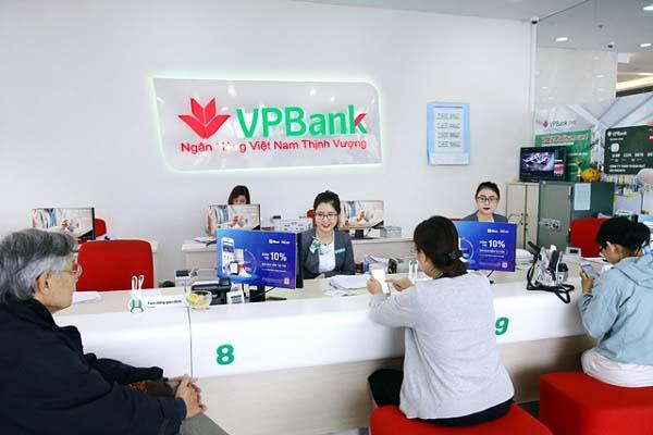 Giới thiệu đôi nét về ngân hàng VPBank