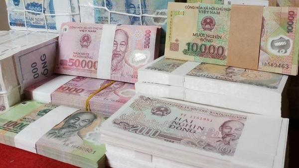 Đổi tiền mới ở ngân hàng được không?