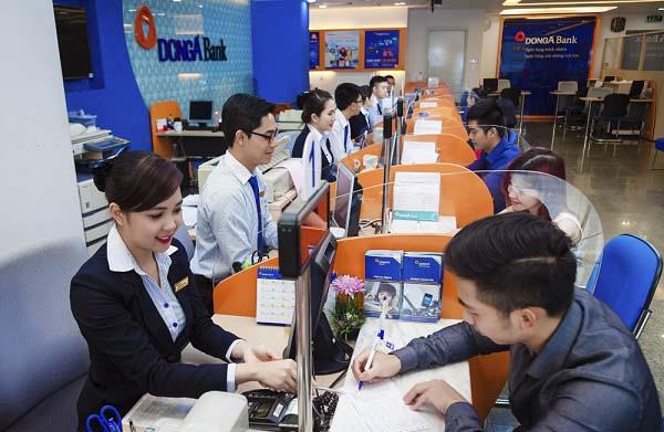 Giới thiệu đôi nét về ngân hàng Đông Á