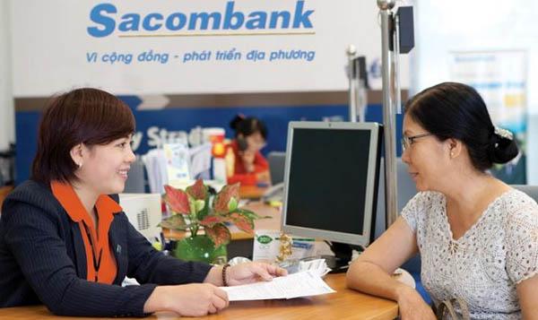 Giới thiệu sơ lược về ngân hàng SacomBank