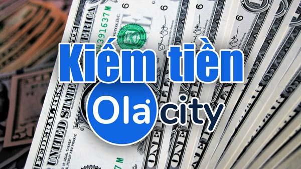 Ola City là gì?