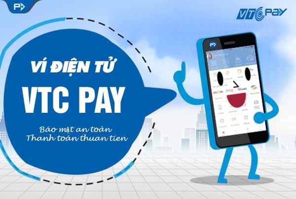 VTC Pay là gì?