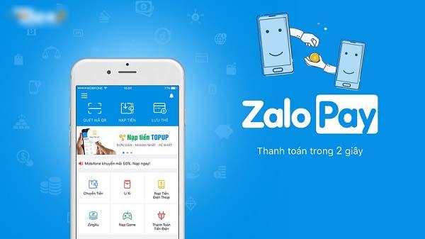 Zalo Pay là gì?