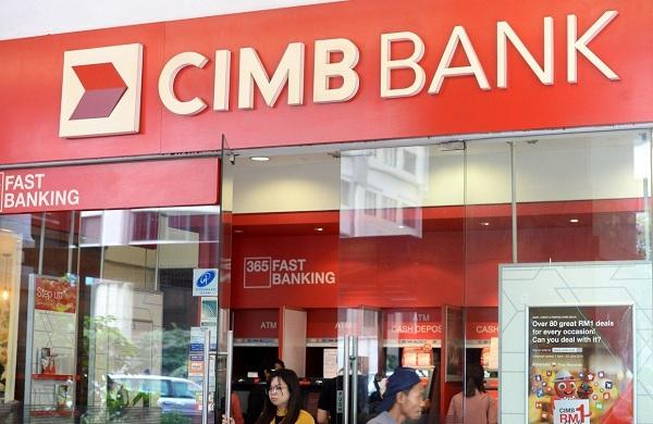 Cimb Bank là ngân hàng gì?