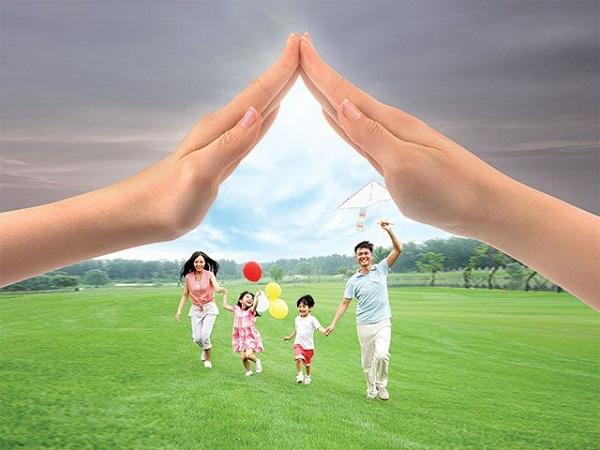 Bảo hiểm nhân thọ cho gia đình là gì?