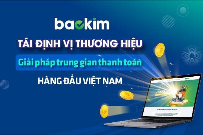 Baokim tái định vụ thương hiệu