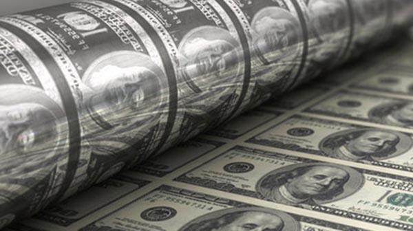 Việc chính phủ phát hành thêm nguồn tiền có thể dẫn tới lạm phát