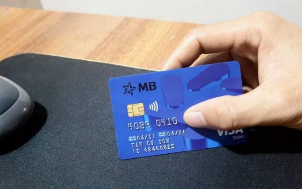 Làm thế nào để sao kê tài khoản ngân hàng MBBank?