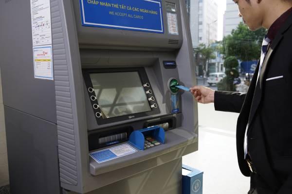 Sao kê SacomBank nhanh, tiện lợi tại cây ATM SacomBank